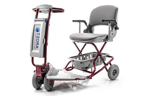 tzora lexis light folding scooter tzora lexis light folding travel electric mobility