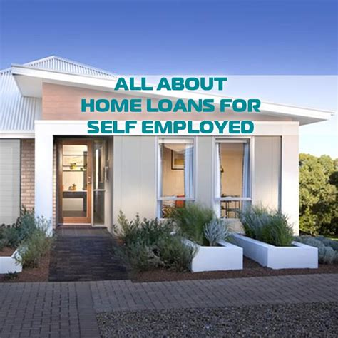 home loans mortgages for self employed sme owners in brisbane