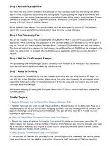 visa application letter of invitation sle