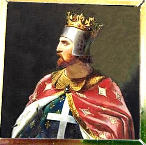 King Richard by Mary Ann Bernal History Trivia Richard Iii Crowned King