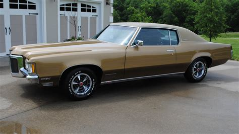 1970 pontiac grand prix sj 1970 pontiac grand prix sj 2 door hardtop t131 indy 2011