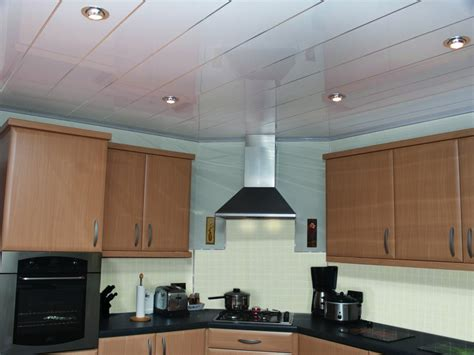Kitchens Tiles Designs by Multipanel Ceilings