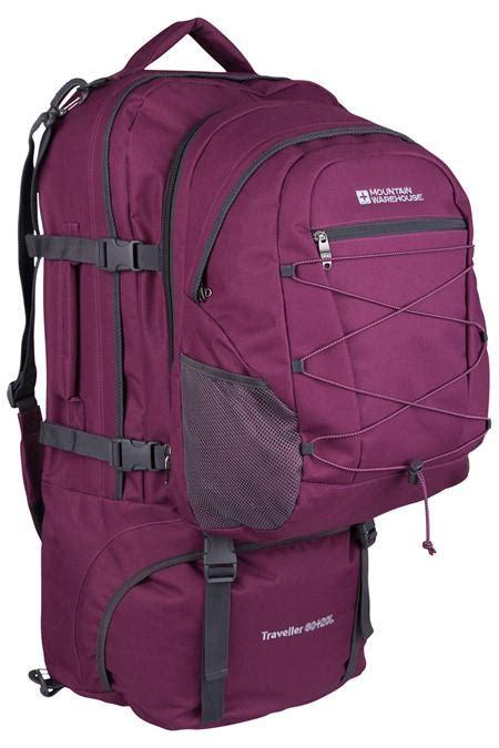 Wao9 Bag Consina 20l 1 traveller 60 20 litre rucksack mountain warehouse gb