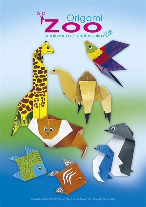 Origami Zoo - origami zoo
