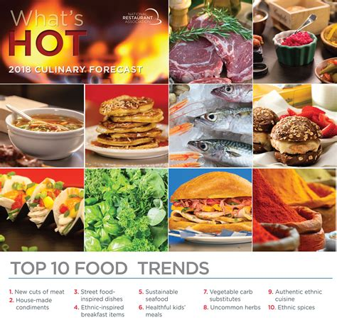 new year 2018 food catering 10 restaurant trends in 2018 trends 2018