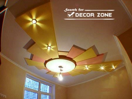 Popular Bathroom Designs 25 Modern Pop False Ceiling Designs For Living Room
