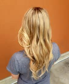 gold lowlights on hair golden blonde hair with highlights hair style and color
