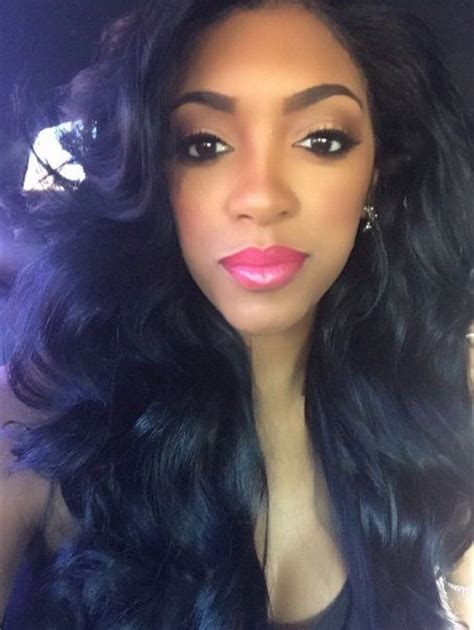 porsha williams hair any good 432 best images about porsha on pinterest ios app