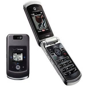 Motorola Phone Motorola W755 Bluetooth Speaker Phone Verizon