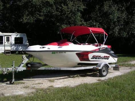 sea doo boats for sale in miami sea doo 150 boats for sale in miami florida