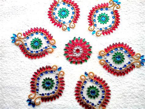 kundan rangoli 7 kundan rangoli design by akanksh image