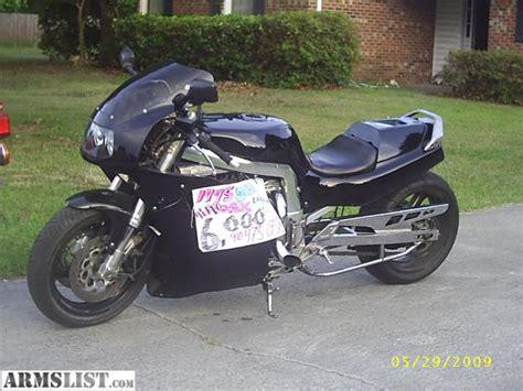 Suzuki Gsxr 1100 Turbo Armslist For Sale Trade 1995 Suzuki Gsxr1100 Turbo