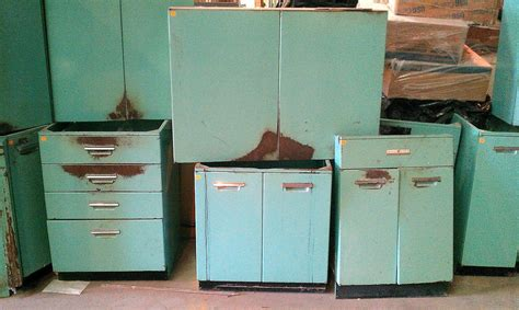 vintage kitchen furniture kitchen cool vintage general electric metal kitchen