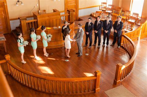 Civil marriage texas
