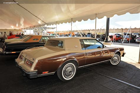 auction results and data for 1979 buick riviera