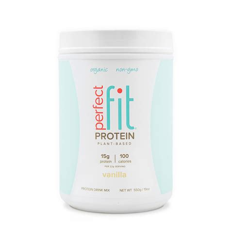 p protein powder plant based protein powder comparison popsugar fitness
