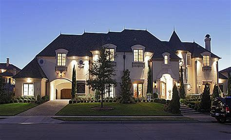 Mikes House by Coyotes Center Mike Ribeiro Ups Price On