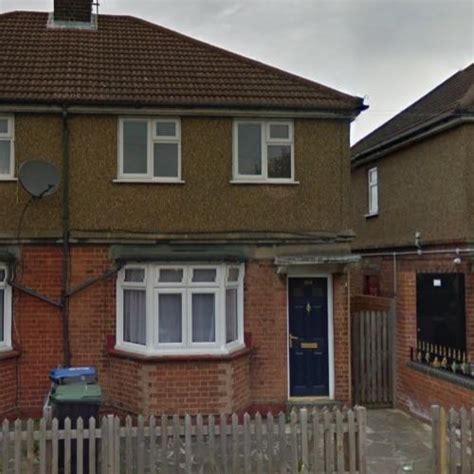 poltergeist house quot enfield poltergeist quot house in enfield united kingdom google maps
