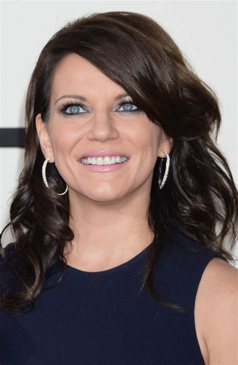 Martina Mcbride Hairstyles by Martina Mcbride Bak View Of Hairstyles Choppy Hairstyles