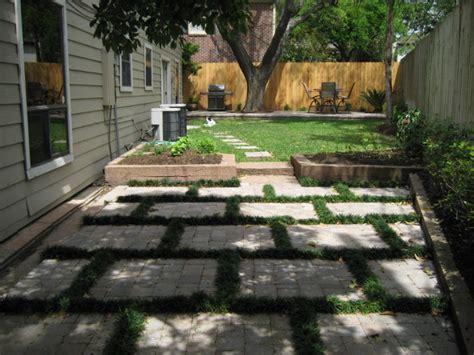 Patio Pavers Houston by Landscape Patio Pavers Houston Recraft Homes