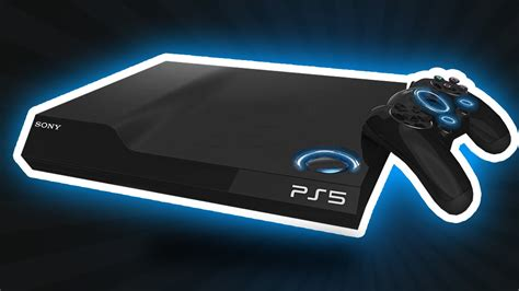 new playstation console playstation 5 everything about the new console