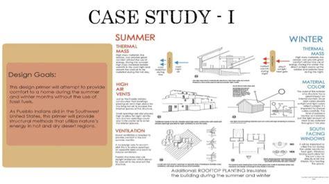 design criteria for composite climate climate responsive architecture 1
