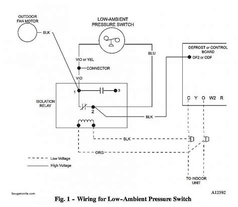 honeywell fan center wiring diagram wiring diagram with