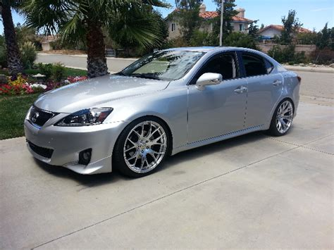 modded lexus is 250 al 2011 is 250 tungsten pearl with mods clublexus