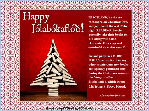 iceland christmas eve book tradition there s no place like home for holiday reading
