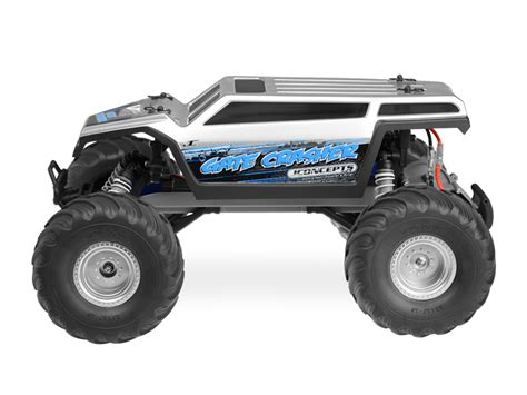 monster jam traxxas trucks jconcepts new release gate crasher mt body jconcepts blog