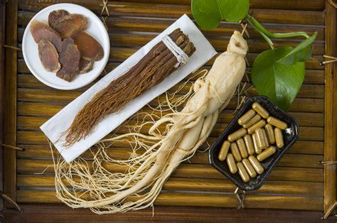 Ginseng Cina ginseng supports a healthy libido
