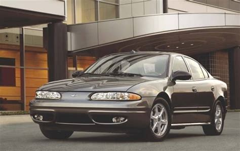 car owners manuals for sale 2004 oldsmobile alero user handbook 2004 oldsmobile alero user reviews cargurus