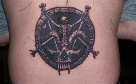 slayer tattoo pin slayer images pictures on