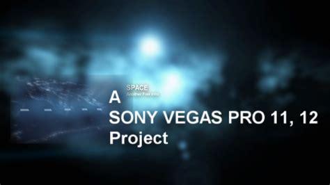Free Sony Vegas Intro Template Free Sony Vegas Intro Templates