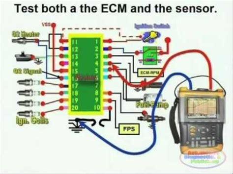 open circuit detection wiring diagram 2