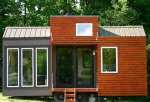 tiny house companies canada sturdy and attractive design