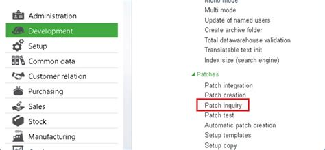 how to tell a s age how to patch level in x3 version 7 x3 erp tips tricks and