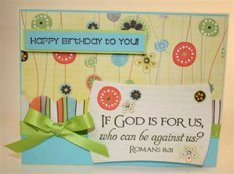 Religious Birthday Card Delightful Details Christian Paper Crafts Birthday Blog Hop