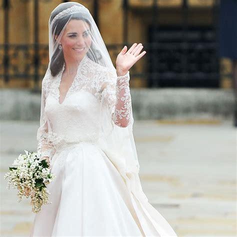 shop middleton wedding dress lookalikes popsugar
