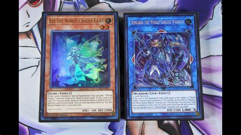 best yugioh deck in the world yugioh best world chalice deck profile post code of the