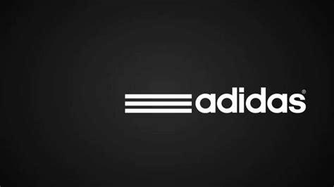 themes adidas clock sle logo animation adidas youtube