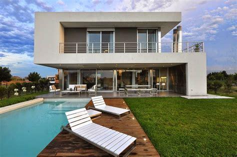 casas en argentina casa cabo arquitectura minimalista en buenos aires argentina