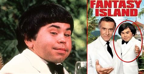 mr roarke and tattoo so sad who knew of island died