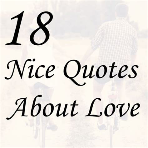 quotes about love love quotes