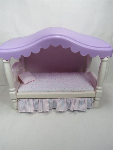 little tikes doll bed 275 best images about rare vintage little tikes toys on