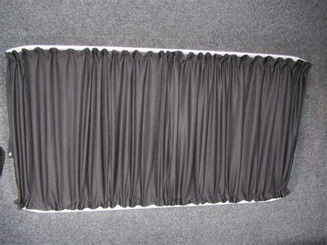 van curtains renault trafic curtain kit 1 window vanpimps