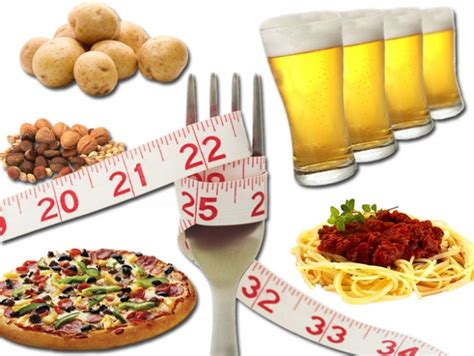 comer sin culpa  alimentos ricos   engordan planeta joy