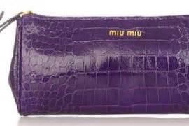 Miu Miu Coffer Clutch Conflict by Miu Miu Coffer Purseblog