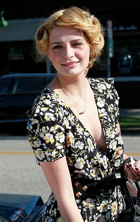 Style Mischa Barton Fabsugar Want Need 6 by Mischa Barton In Mischa Barton Showing New Hairdo