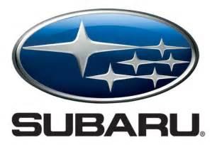 Subaru Symbol Subaru Logo Auto Cars Concept